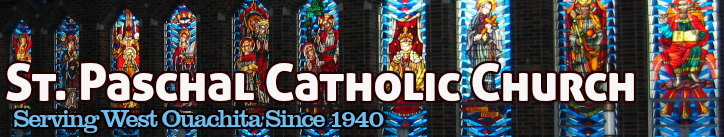 St. Paschal Catholic Church